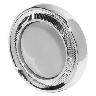 Trim Parts® - Interior Rear Quarter Dome Light Assembly