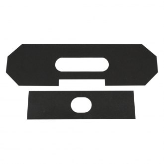 Trim Parts® - Upper and Lower Console Cover Repair Kit