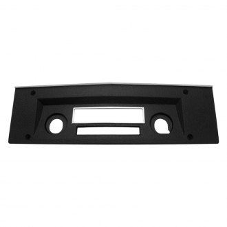 Trim Parts® - Radio Bezel