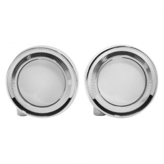 Trim Parts® - Interior Rear Light Bezel Assembly