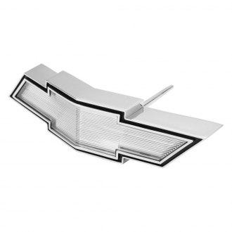 trim parts custom grilles grille emblems. Black Bedroom Furniture Sets. Home Design Ideas