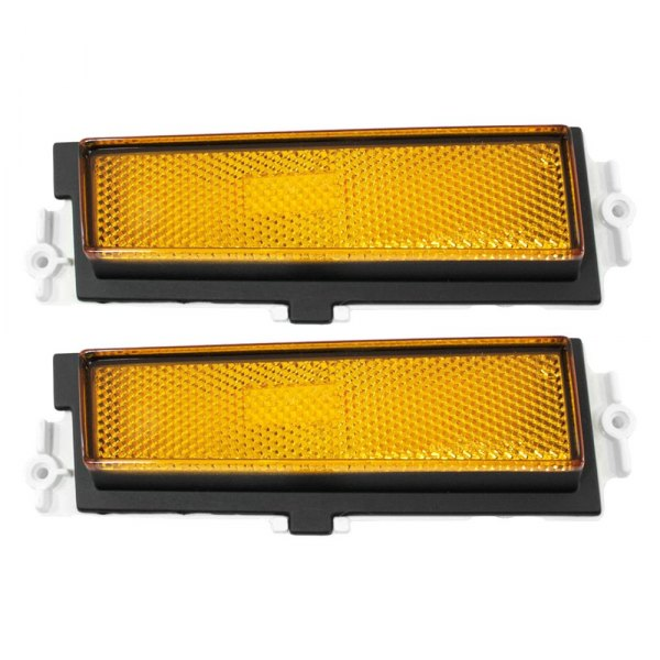 Trim Parts® - Replacement Side Marker Lights