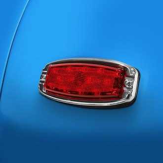 Trim Parts® - Chevy Tail Light Assembly