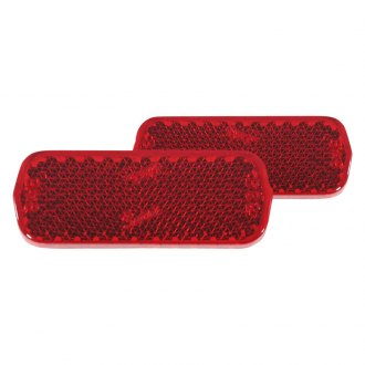 Trim Parts® - Tail Light Reflector Lens