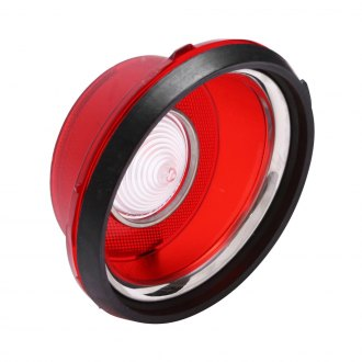 Trim Parts® - Replacement Backup Light Lens