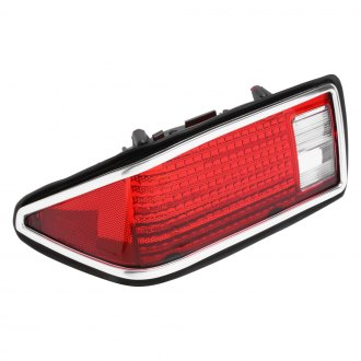 Trim Parts® - Replacement Tail Light