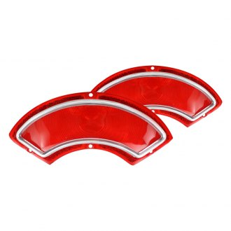 Trim Parts® - Replacement Tail Light Components