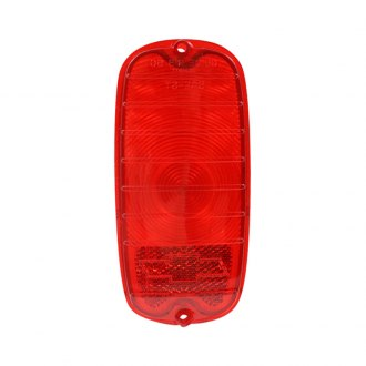 Trim Parts® - Replacement Tail Light Lens