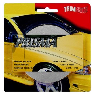 Trimbrite® - Chrome Prisma Pinstripe Tape