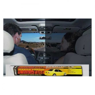 Trimbrite® - Scratch Fighter Limo Tint™ Window Film