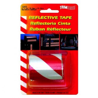 Trimbrite® - Light Reflective Vinyl Tape