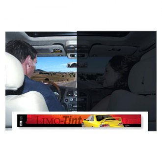 Trimbrite® - Limo Tint™ Window Film
