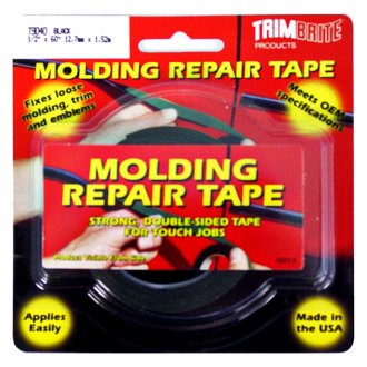 Trimbrite® - Multi Purpose Molding Repair Tape