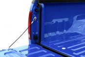 Truck Covers USA® - Tailgate Seal, Installed
