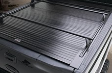 Truck Covers USA - Complete Rack System