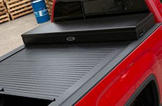 X Box Tonneau Cover by Truck Covers USA