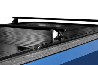 Truck Covers USA® AX-502/505 - Yakima Complete Rack System