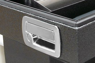 Truck Covers USA® - Chrome Handles