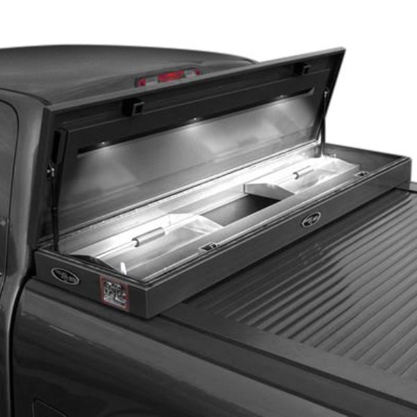 Truck Covers USA® - Built-in Light Strip