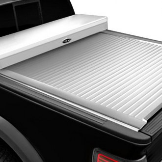 Truck Covers USA® - American Work Tonneau Cover