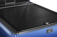 Truck Covers USA� - Retractable American Roll Tonneau Cover