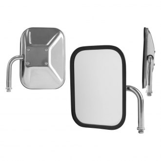 Truck-Lite® - Passenger Side View Mirror