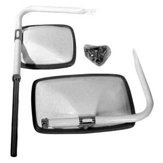 Truck-Lite® - Driver and Passenger Side View Mirrors