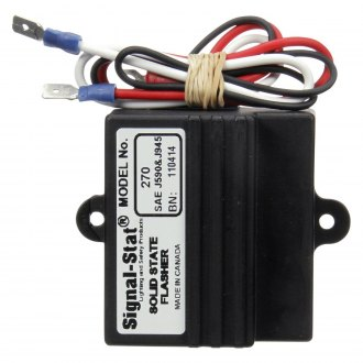 Truck-Lite® - Heavy-Duty Solid-State Flasher Module