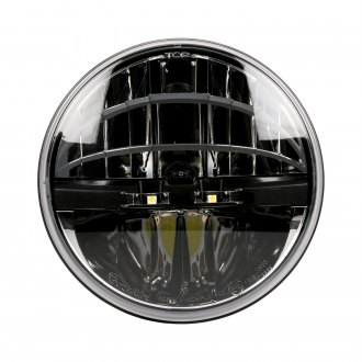 Truck-Lite® - Round Sealed Beam LED Headlights