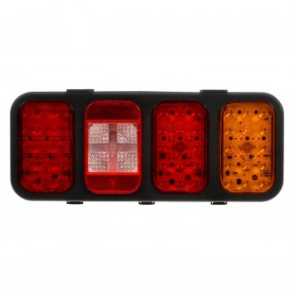 Truck-Lite® - 45 Series LED Back-Up and Rear Fog Lights and Stop/Turn and Light Module