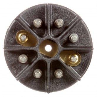 international prostar fuses components carid com truck lite® 50 series 8 stud black terminal block