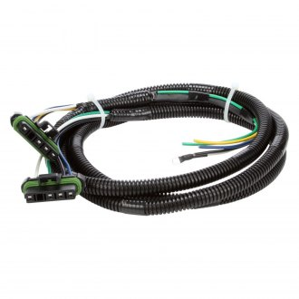 "Truck-Lite® - Signal-Stat 68"" 2 Plug Crossover Wiring Harness for 5020 Series"
