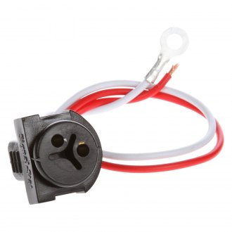 Truck-Lite® - 18 Gauge GPT Wire Stop/Tail Plug