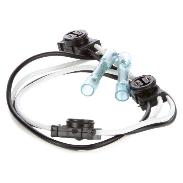 truck lite u00ae 96993 23 quot  4 plug identification wiring harness Trailer Wiring Harness Truck Wiring Harness