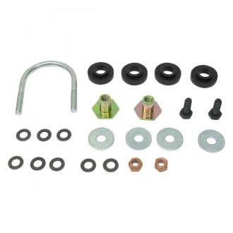 Trucktec® - Exhaust Mounting Kit