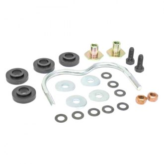 Trucktec® - Exhaust Bracket Kit