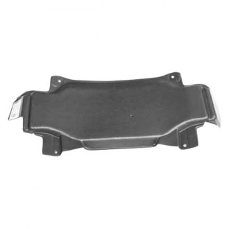 Trucktec® - Engine Compartment Shield