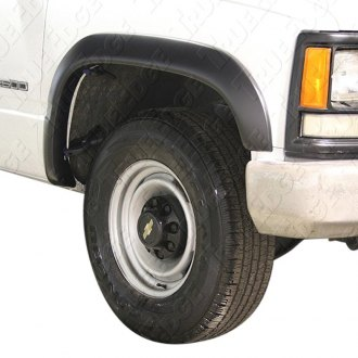 True Edge® - Streetz Series Fender Flares