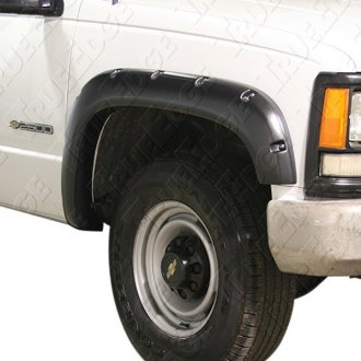 True Edge® - Rivetz Series Fender Flares