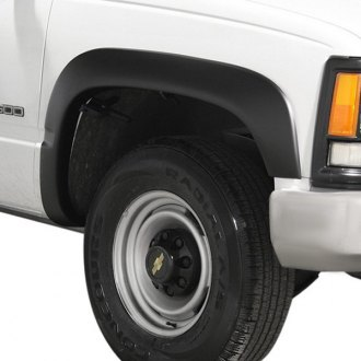 True Edge® - Sportz Series Fender Flares