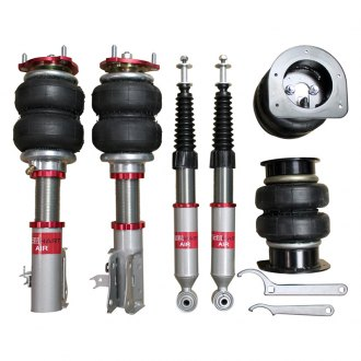 TruHart® - AirPlus™ Front and Rear Air Struts