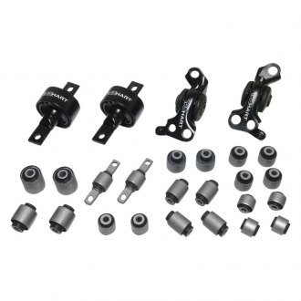 TruHart® - Control Arm Bushing Set