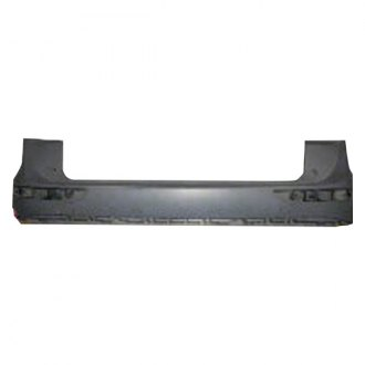 TruParts® - Rear Bumper Cover