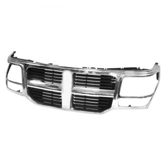 TruParts® - Grille