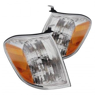 Chevy Beretta Factory Replacement Signal Lights — CARiD com