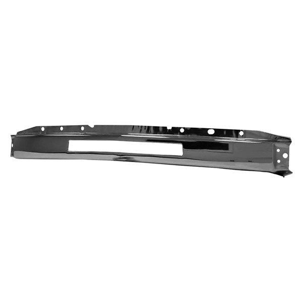 Chevrolet Silverado 2500 HD 2007-2010 Make Auto Parts Manufacturing Chrome With Air Intake Hole Bumper Face Bar Steel For Chevrolet Silverado 1500 2009-2013 GM1002831