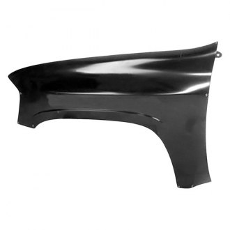 TruParts® - Front Driver Side Fender
