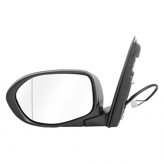 TruParts® - Driver Side Power View Mirror (Heated)