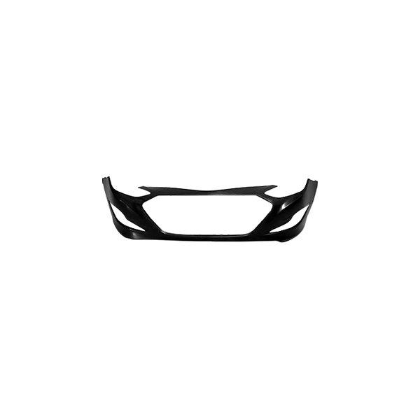 Front Bumper Cover For 2015 Hyundai Sonata Primed