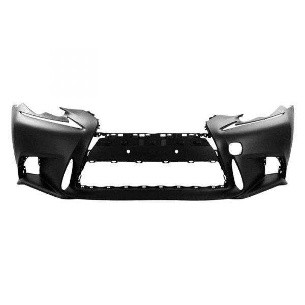 TruParts® - Front Bumper Cover